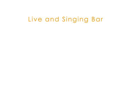 Live&Singing Bar Sam's Up