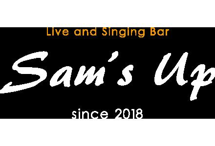 Live&Singing Bar Sam's Up